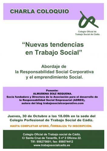 trabajo social del futuro(iii): ¡ especialízate! – trabajo social
